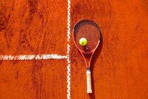 Ako vybrať tenisovú raketu - 5 krokov